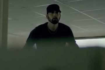 Eminem Fall