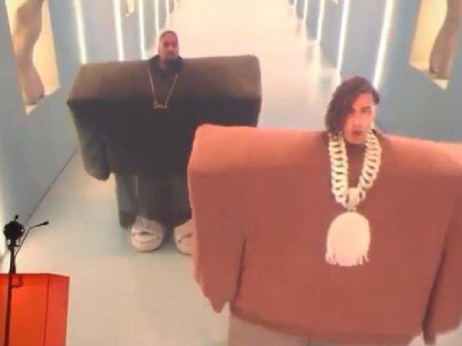 Kanye West I Love It