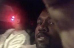 Kanye West Pic