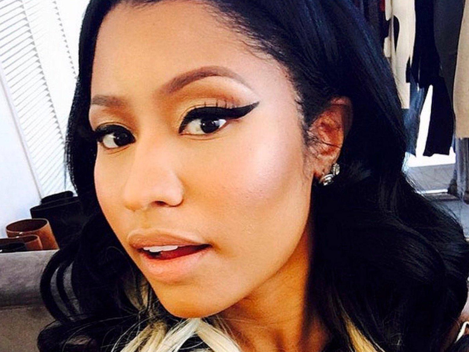 Nicki Minaj Says She Has A Surprise For Anyone Ever ...