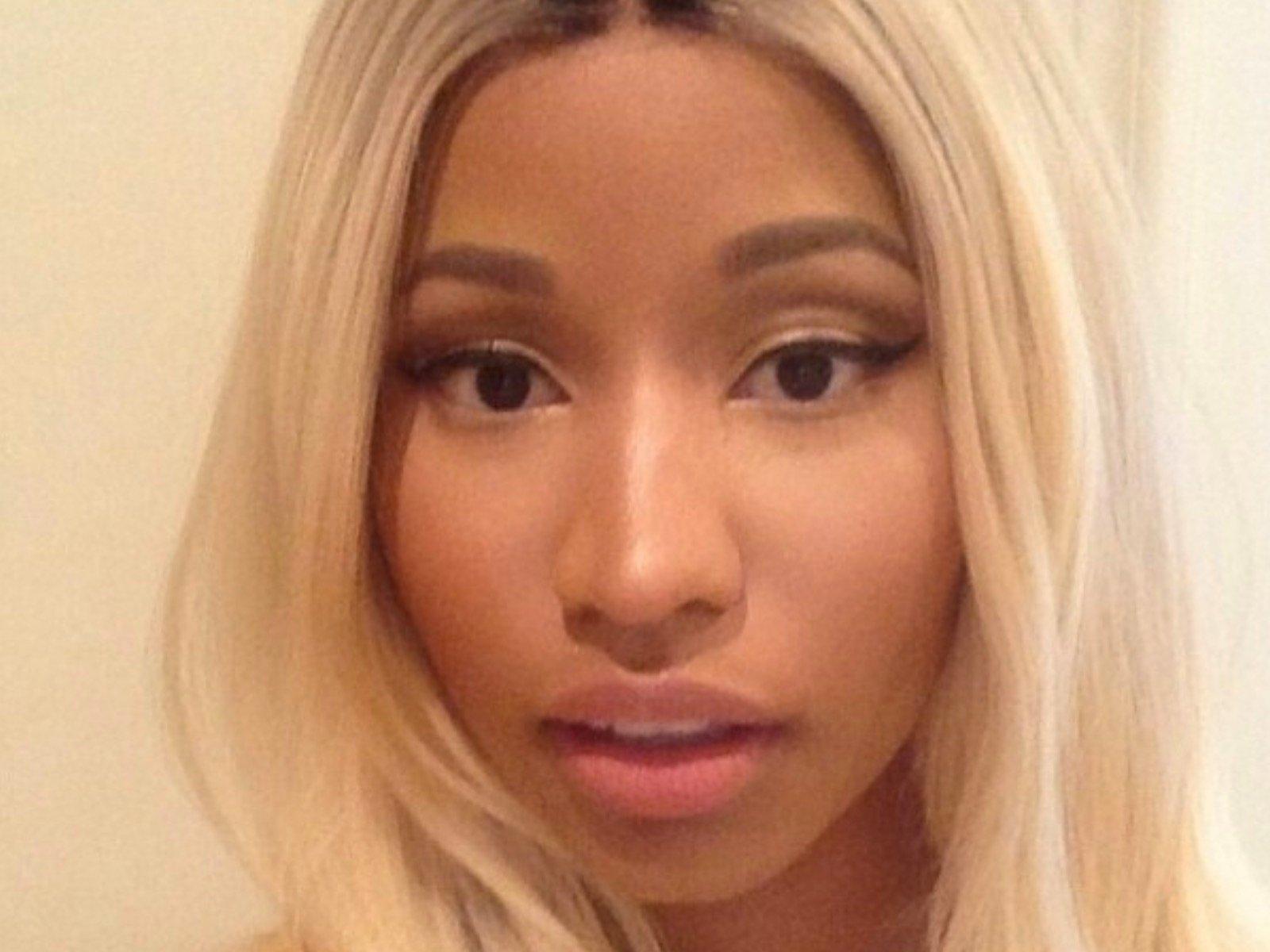 Nicki Minaj Pic 2