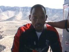 Will Smith Birthday Video 50th
