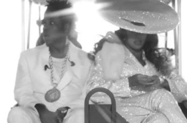 JAY-Z Beyoncé Video