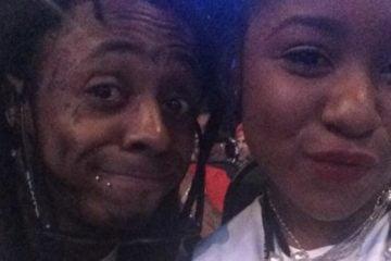 Lil Wayne Reginae Carter