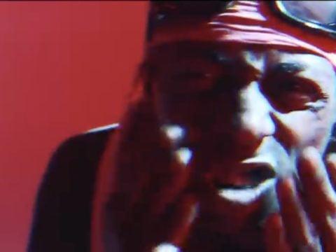 Lil Wayne Uproar Video