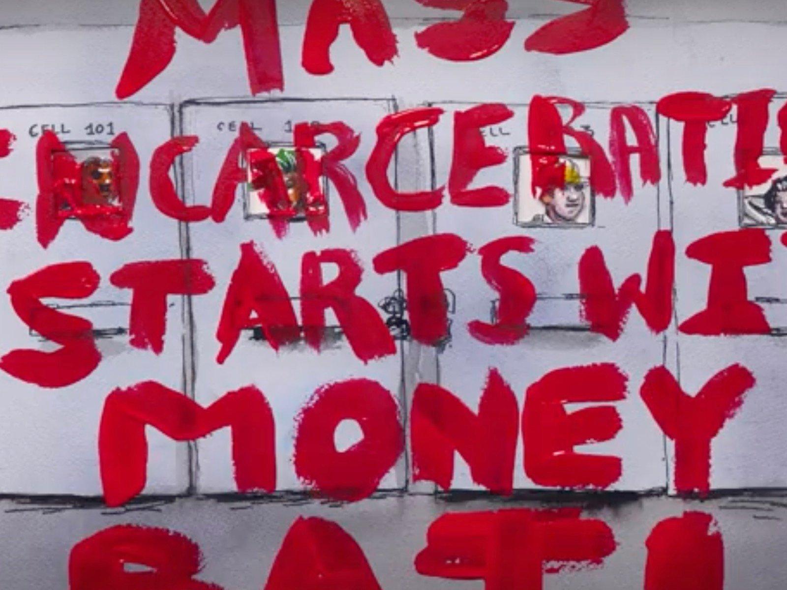 Money Bail Video
