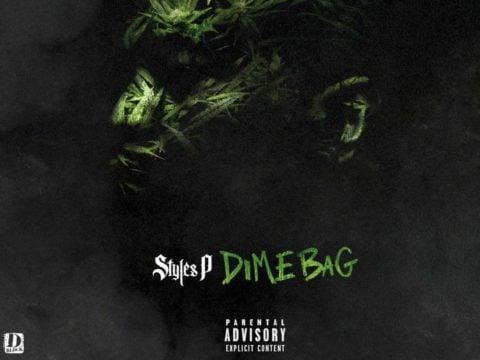 The Dime Bag Album Cover Styles P