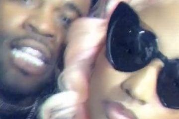 A$AP Ferg Nicki Minaj