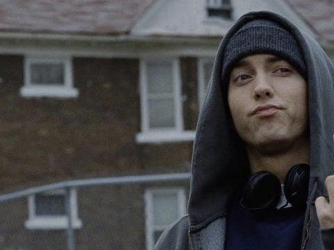 Eminem 8 Mile Movie