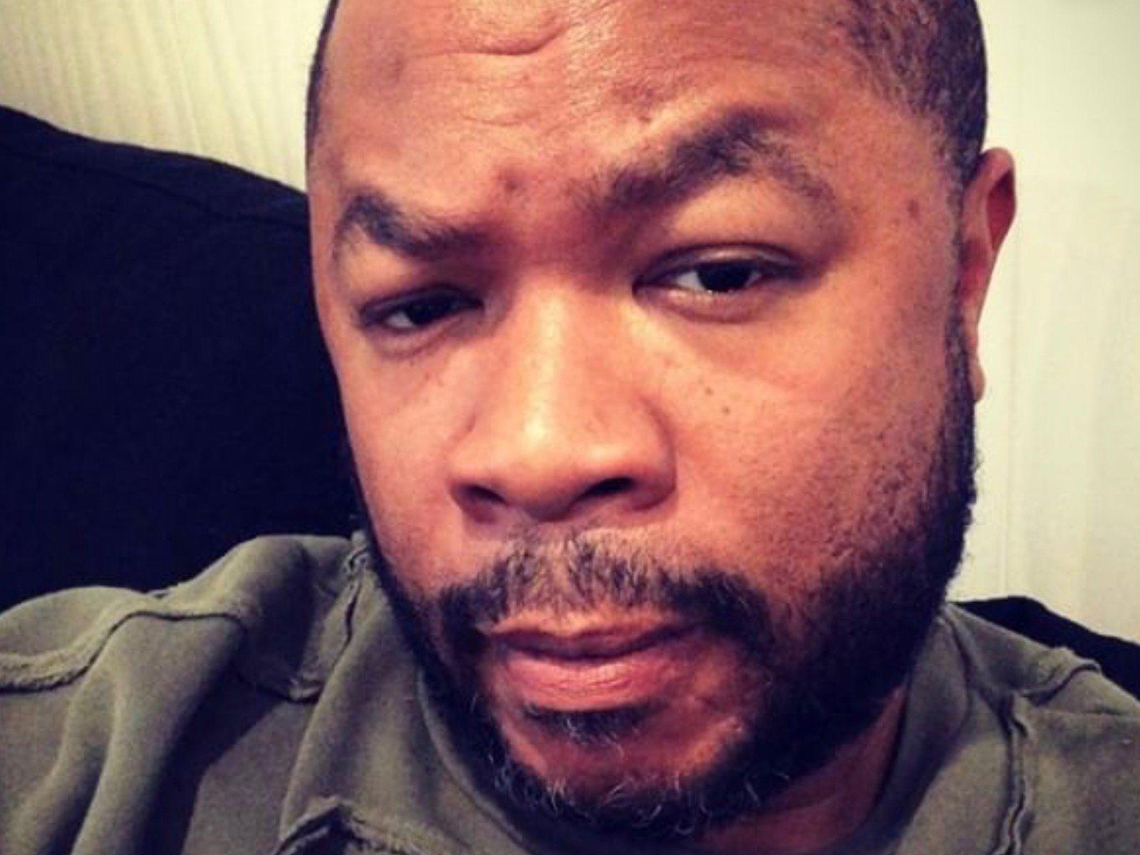 Xzibit Blesse Dr. Dre