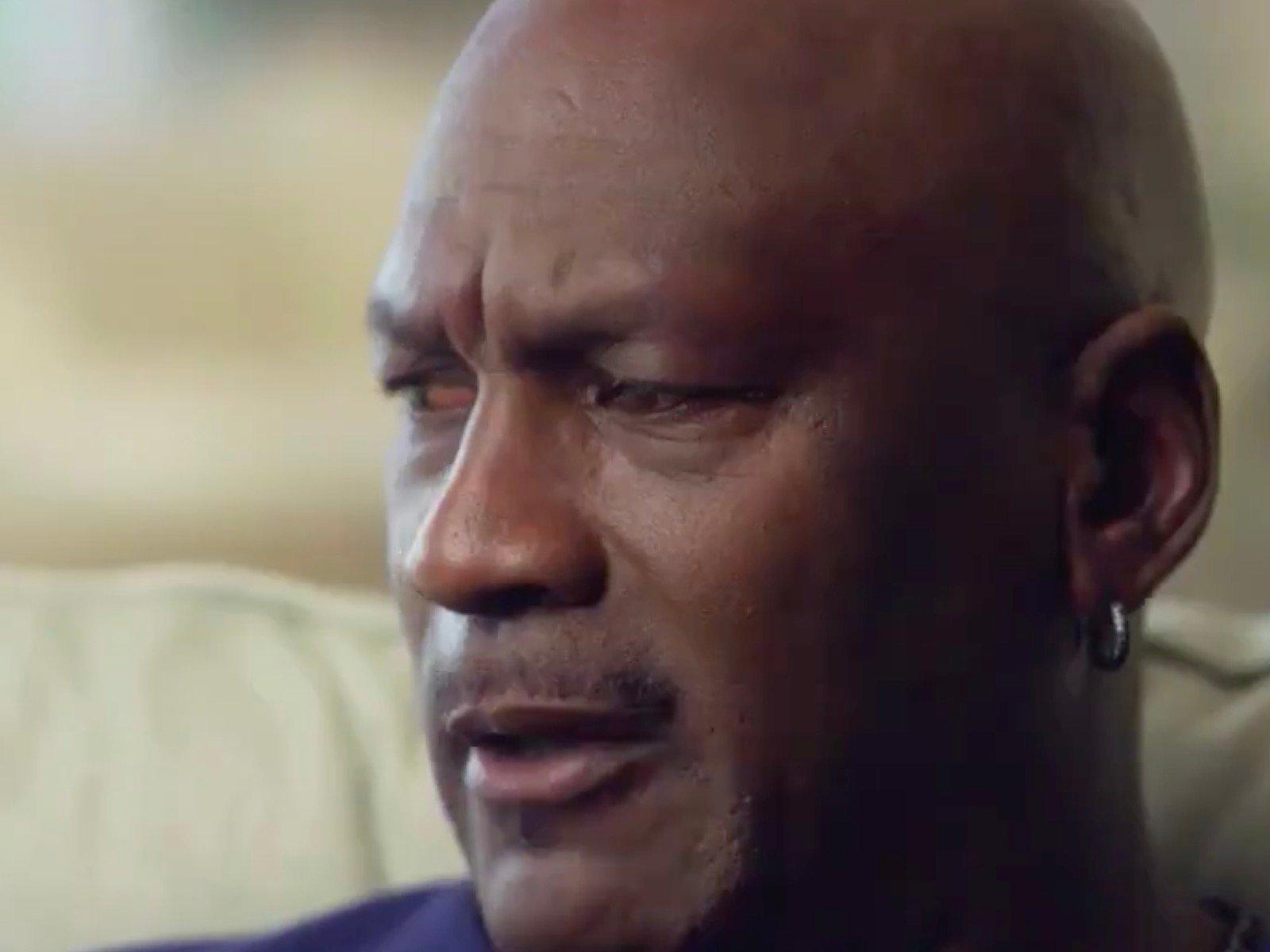 Michael Jordan Trailer