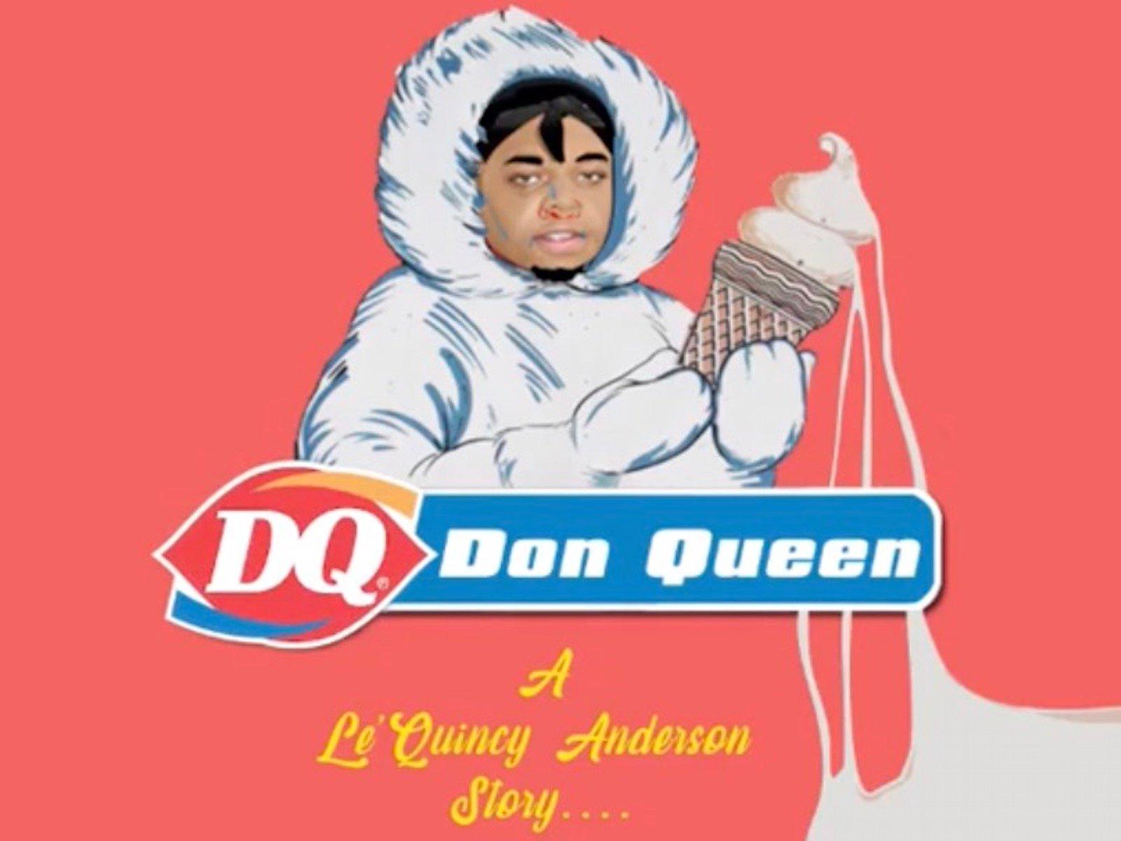 Don Queen