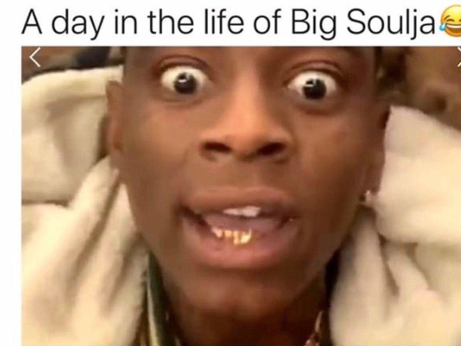 Soulja Boy Meme Video