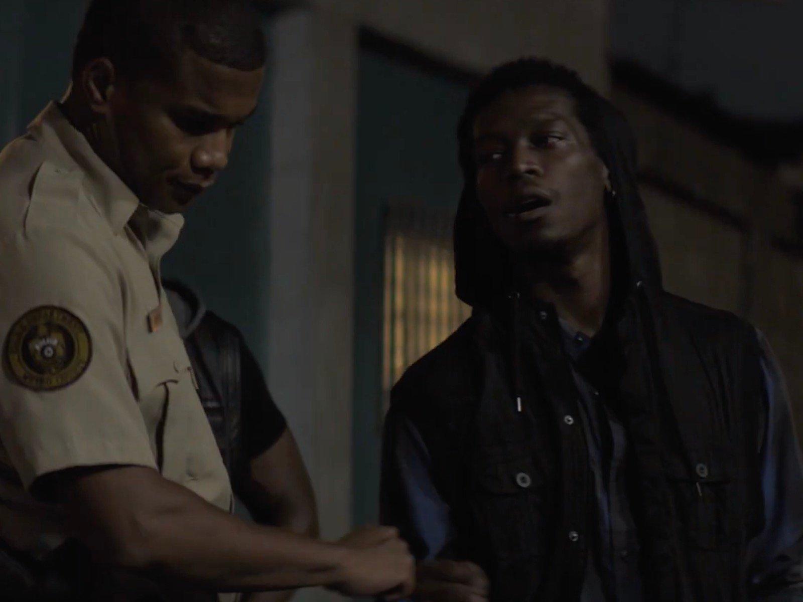 The Oath Season 2 Trailer
