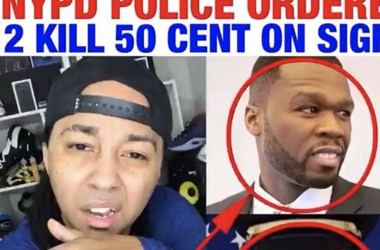 50 Cent Joe Stone