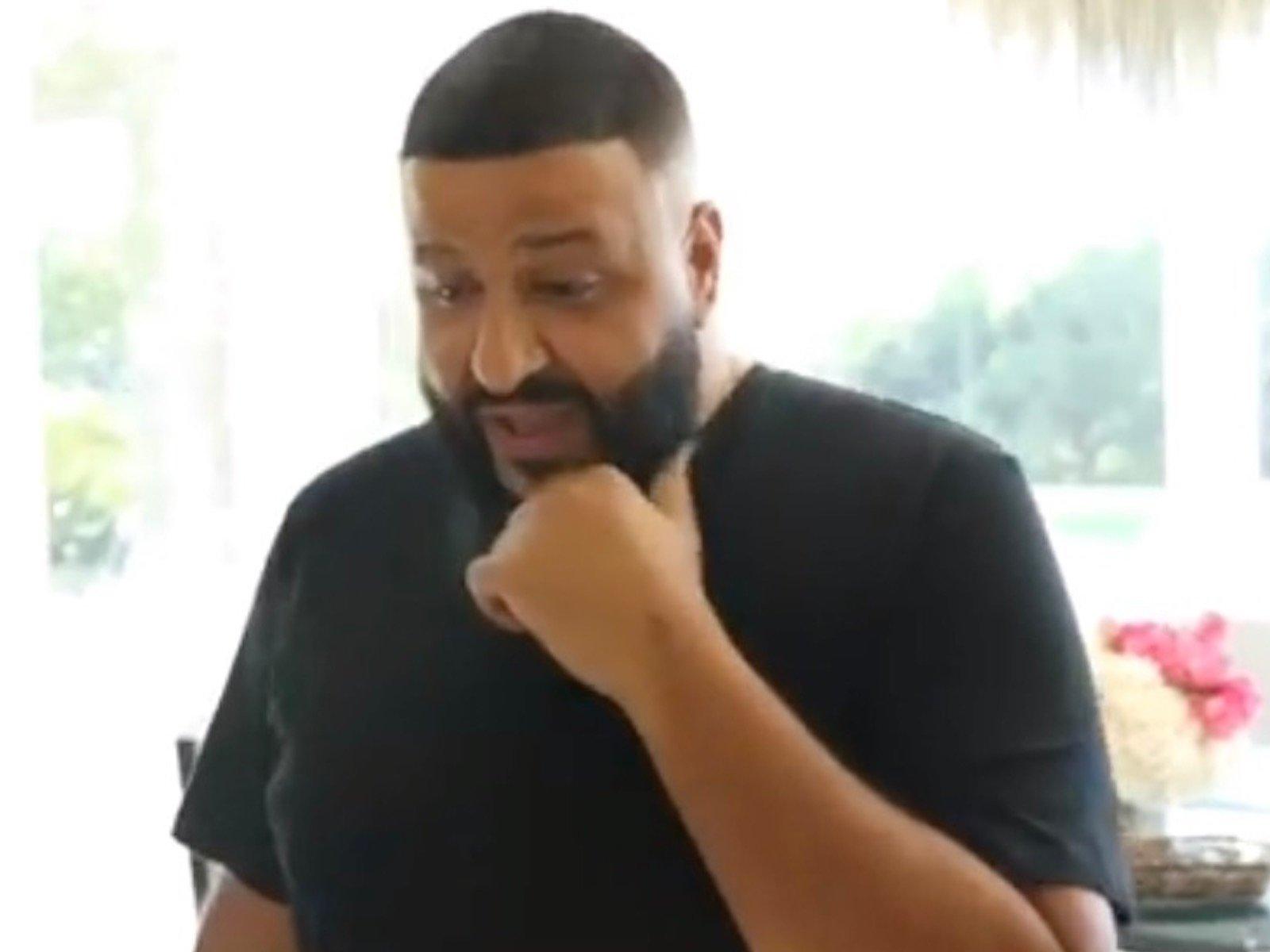 DJ Khaled Video