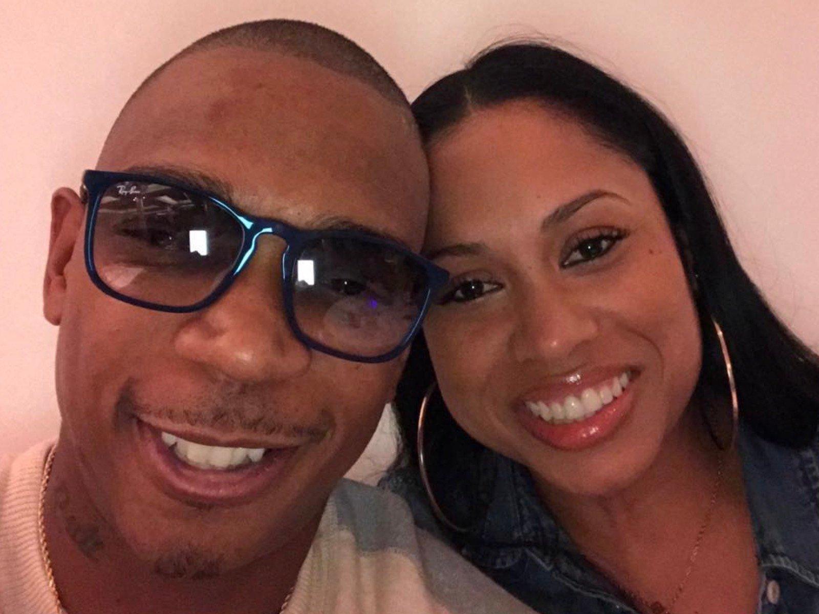 Ja Rule Wife Selfie