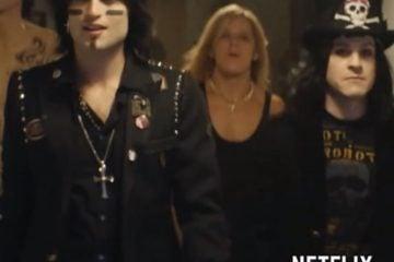 Netflix The Dirt Trailer