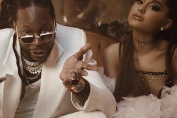 2 Chainz Ariana Grande Rule The World Video