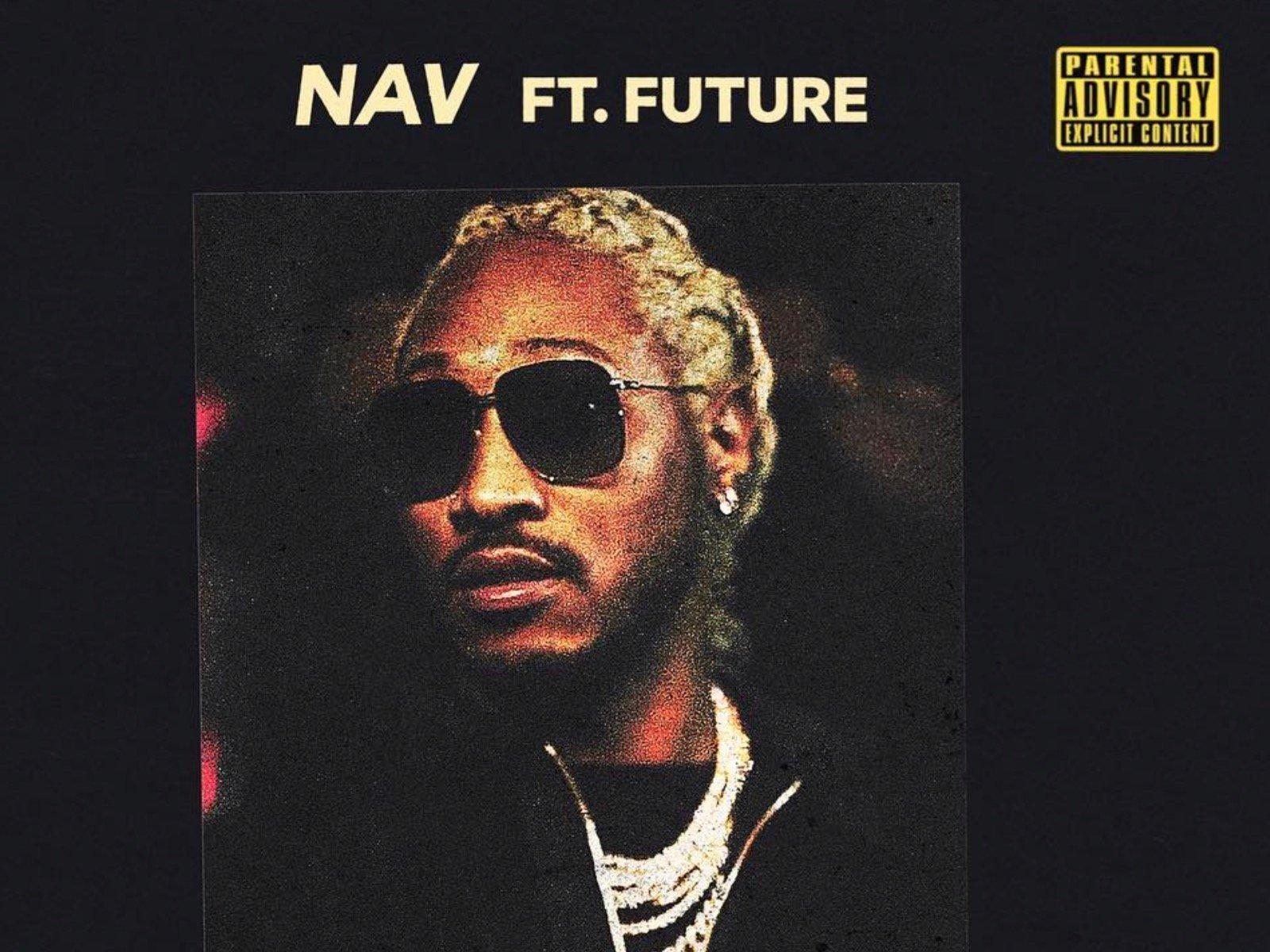 Future Nav Amazing