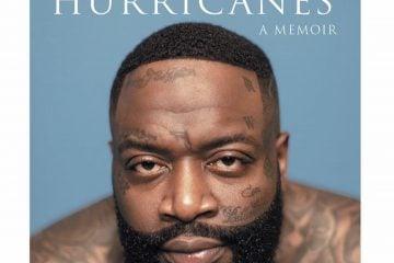 Hurricanes Rick Ross