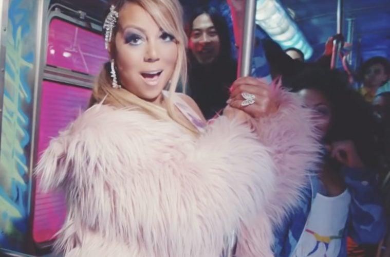 Mariah Carey A No No Remix Video