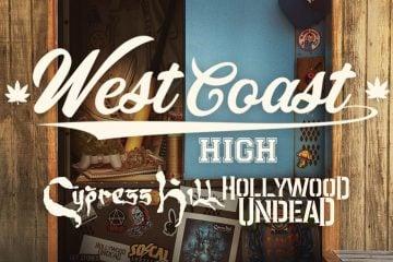 West Coast High