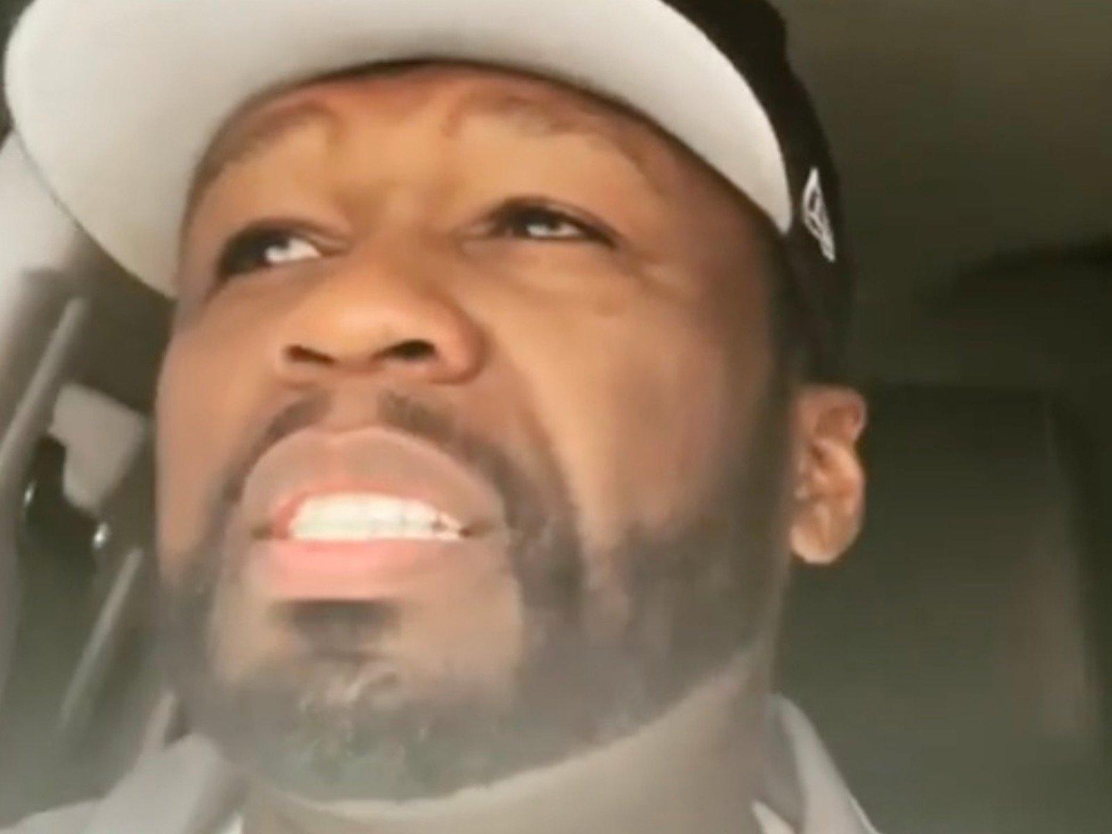 50 Cent Pic