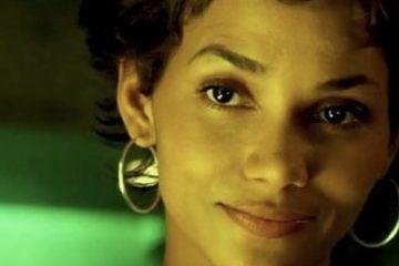 Halle Berry Video