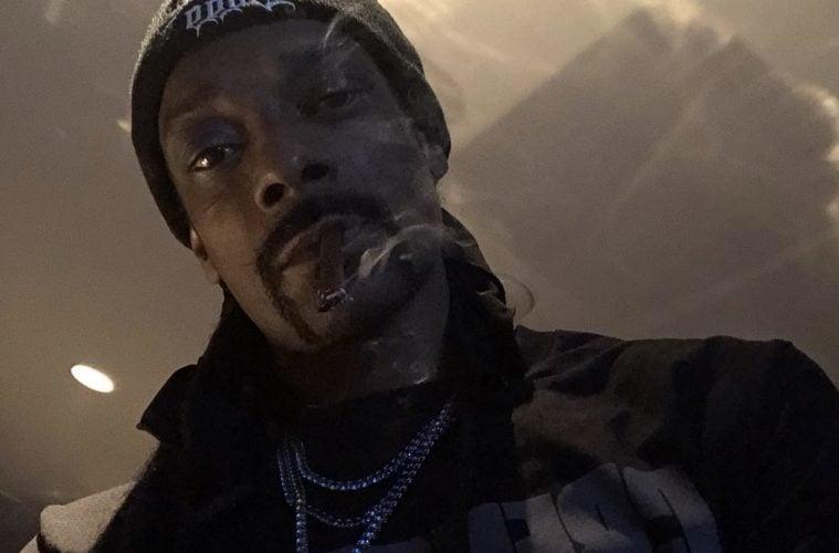 Snoop Dogg speaks on coronavirus