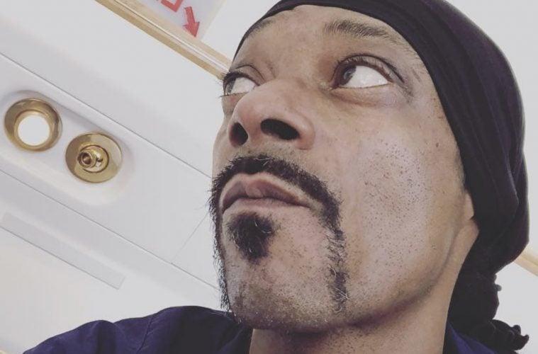 Snoop Dogg Pic