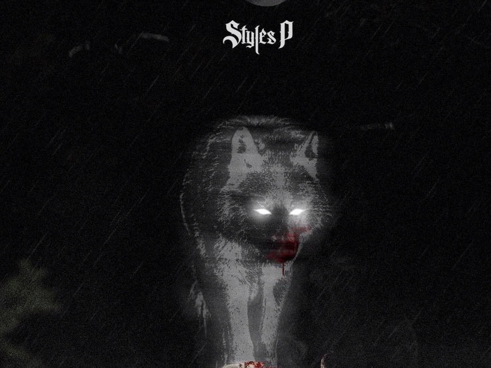 Styles P SP The GOAT