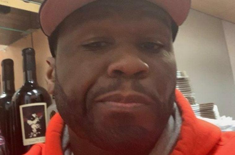 neue hohe Qualität größte Auswahl an Räumungspreis genießen 50 Cent Says Lloyd Banks, Tony Yayo + Young Buck