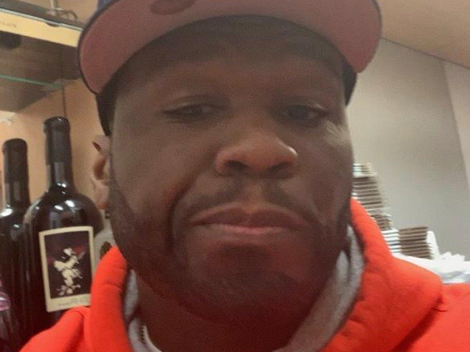 50 Cent gets last laugh