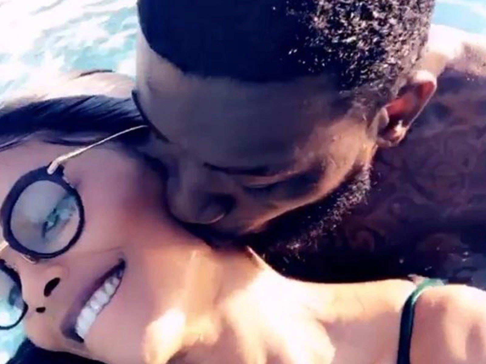 Keyshia Ka'oir Gucci Mane