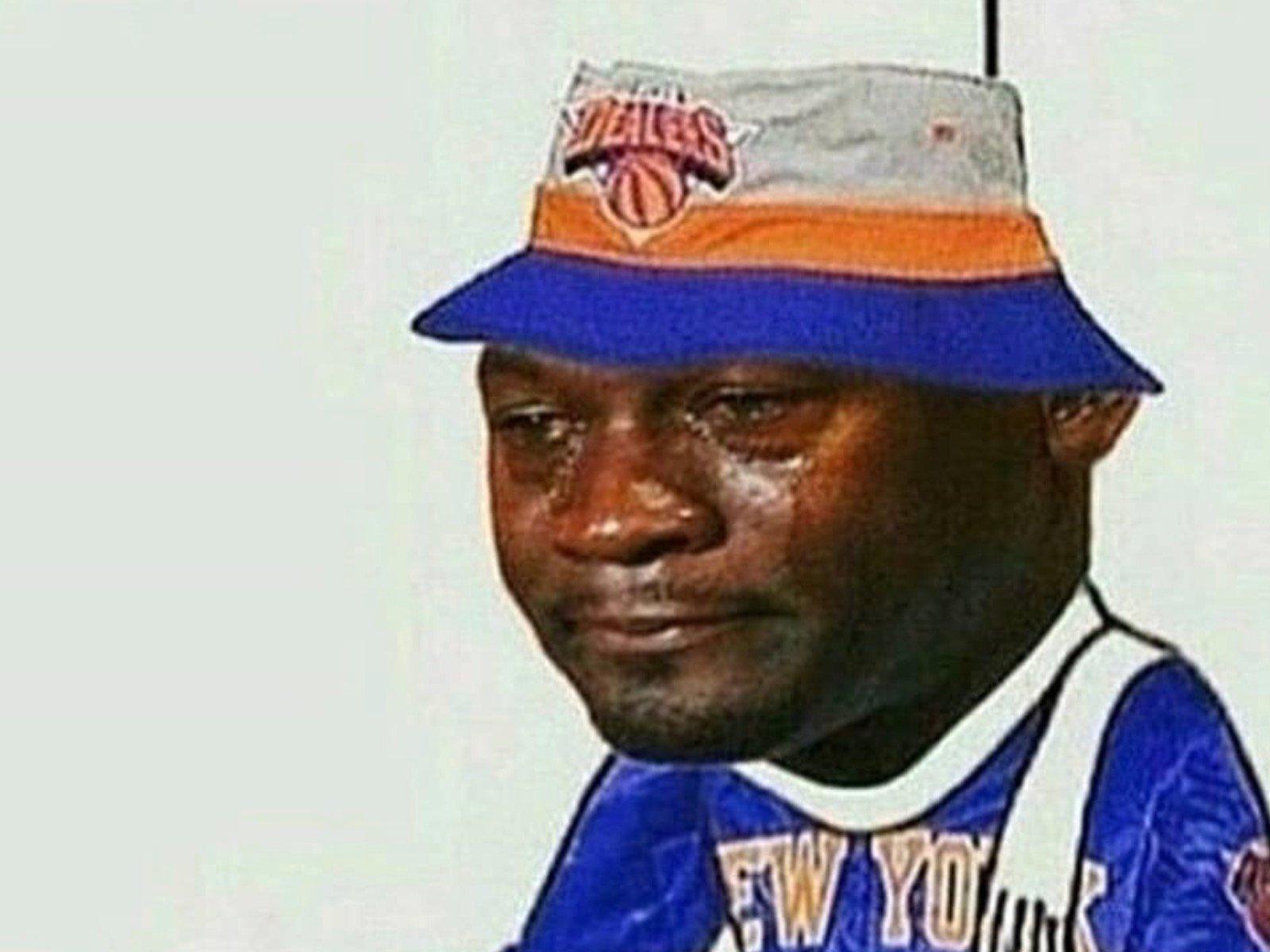 Knicks Meme
