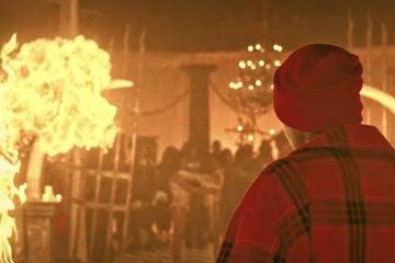 YG In The Dark Music Video