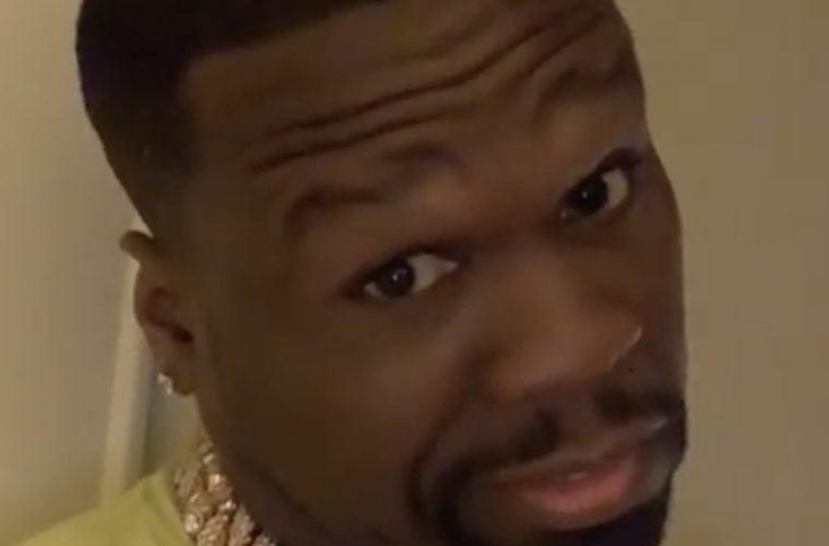 50 Cent Video