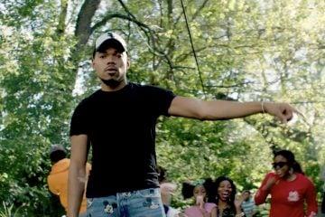 Chance The Rapper Bad Idea Video