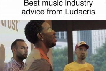 Ludacris Video