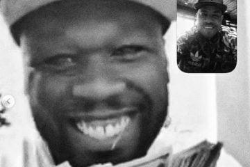 50 Cent Eif Rivera