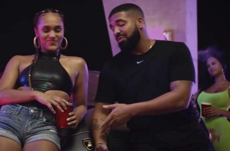 Drake No Guidance