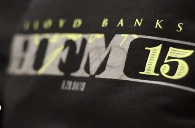 Lloyd Banks Clip