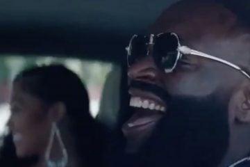 Rick Ross Big Tyme Video Teaser