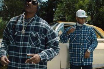 Snoop Dogg Swizz Beatz Countdown Video