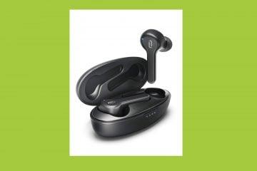 TaoTronics Wireless Bluetooth Headphones