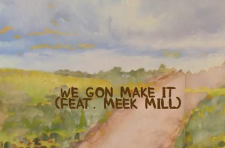 We Gon Make It YBN Cordae