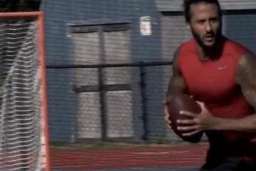 Colin Kaepernick NFL