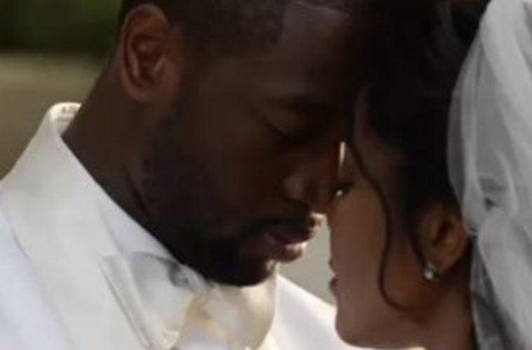 Watch: Dwyane Wade Celebrates Gabrielle Union 5-Year