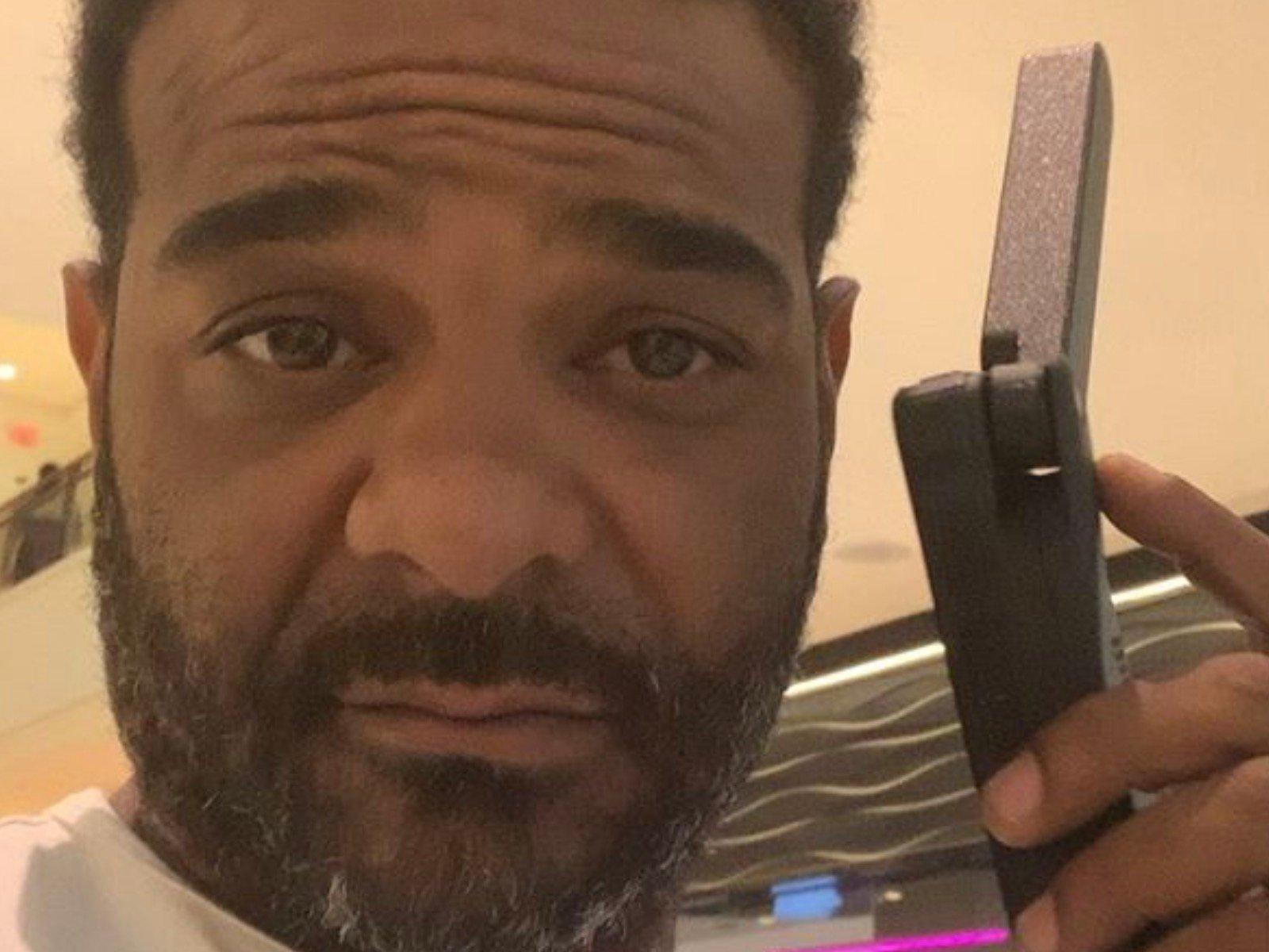 Look: Jim Jones Posts The Realest Meme On Texting Vs. Phone Calls In 2019 – SOHH.com